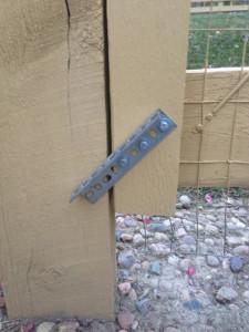 Gate Stopper