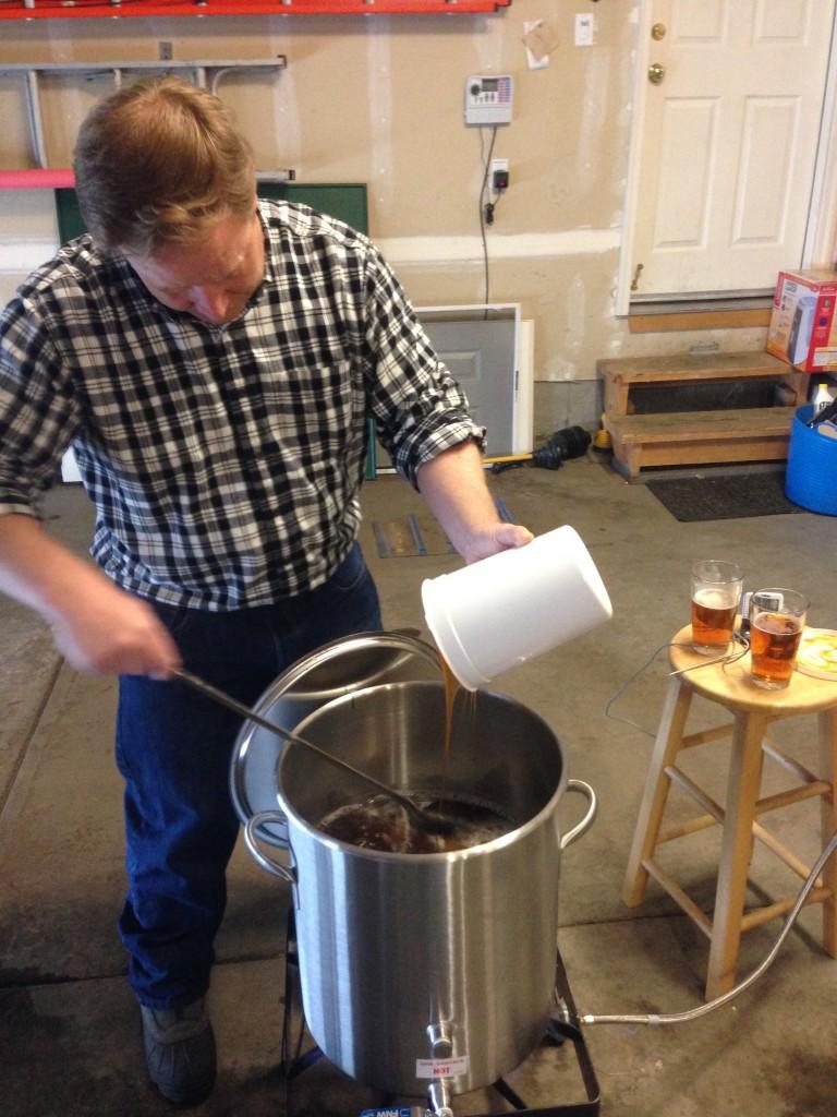 Introducing Liquid Extract