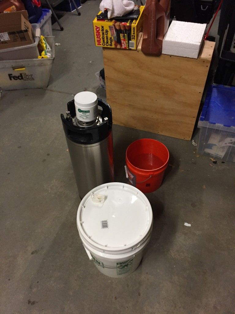 Kegging Goodies